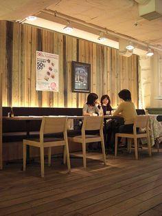 샘플룸 바닥 시공사례 : FPBOIS – Café au lait (카페오레) #03