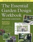 The essential garden design workbook, Rosemary Alexander, 2009.