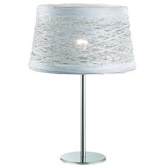 Diese formschöne #Tischleuchte sorgt für angenehmes #Licht in Deinem #Schlafzimmer. ♥ ab 79,90€