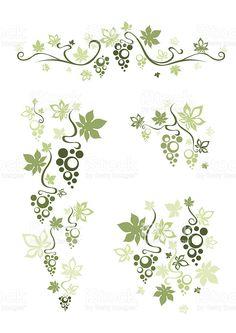 grape-decoration-vector-id136989267 724×1,024 ピクセル