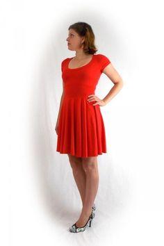 ureshii easy peasy dress - Google Search