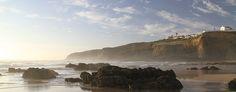 melhores praias portugal - zambujeira do mar
