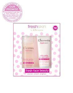 Elemis FreshSkin Fresh Face Beauty Collection SAVE 25%
