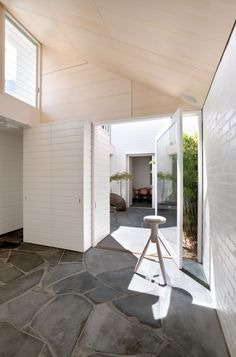 Fitzroy based architecture practice established 1999 by Patrick Kennedy & Rachel Nolan House Design, House, Pretty House, Windows And Doors, Interior Architecture, House Flooring, Interior Lighting, Light Architecture, Home Interior Design