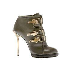 Bally - Women's Shoes | Lofter by Sur la terre by None, via Polyvore