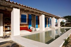 Herdade da Matinha Hotel Cercal by The West Coast of Europe. Portugal, via Flickr