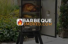 The 5 Best Electric Smokers: Top Picks of 2017 - Barbeque Smoked