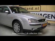 Ford Mondeo Turbo Diesel 2000 Onwards Car Battery