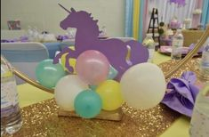 Kemani's Magical Day  | CatchMyParty.com
