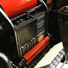 #boekdruk #Letterpress #inkt #degels #drukwerk #Leiden #071