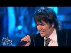 Renato Zero - Omaggio alla musica italiana: Tenco/Lauzi/Endrigo. (Sanremo 2007) - YouTube