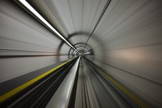 Full speed - maekke - This shot was taken in the train at Zurich airport to get to the international departure gates. -  http://ift.tt/2dJk07A IFtemppicpinned in Building blocksdownld in ios #October 10 2016 at 05:55PM#via IF