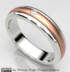 Alianza de matrimonio #alianzasdematrimonio #aliançasdematrimonio #marriagerings # ringsmarriage