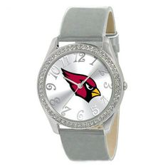 Arizona Cardinals Watch-Victory-NFL Watches-NFL Jewlry-NFL-National Football League Watches-Arizona NFL Watchs