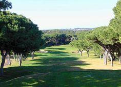 Old Course in Vilamoura/ Portugal - © TripAdvisor Top 10: die schonsten Golfplatze Europas