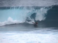 https://flic.kr/p/Rz5m1u | Banzai bellyboard | Pipeline, north shore Oahu