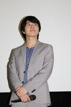 村井良大&新納慎也、ゾンビ映画撮影中は「スーパー銭湯の仮眠室で寝た」