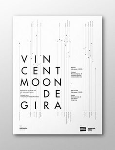 29 Amazing Use Of Swiss Style in Poster Design – Web & Graphic Design on Bashooka Layout Design, Gfx Design, Book Design, Design Web, Poster Layout, Print Layout, Graphic Design Posters, Graphic Design Inspiration, Type Posters