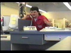 Stupid Customers 2 (1991)