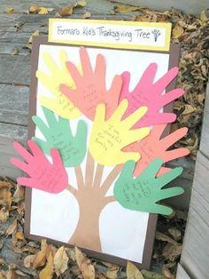 Top 32 Easy DIY Thanksgiving Crafts Kids Can Make thanksgiving diy crafts for kids - Kids Crafts Kids Crafts, Thanksgiving Crafts For Toddlers, Thanksgiving Tree, Tree Crafts, Toddler Crafts, Preschool Crafts, Fall Crafts, Holiday Crafts, Holiday Fun