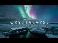 Crystalapse: Frozen in Timelapse (Iceland) --- video shot by Patrick Shyu and Henrick Shyu, brothers who visited Iceland recently.  National Geographic, History Channel, Sundance, SKY and some more channels have aired it... So.. enjoy..