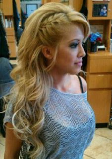 59+Prom+Hairstyles+To+Look+The+Belle+Of+The+Ball+|+Hairstylo