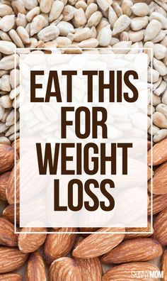 To lose weight, try these foods!