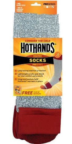 HeatMax Heated Socks 911 >>> Details can be found by clicking on the image.-It is an affiliate link to Amazon. #CampingSafetyandSurvivalEquipments