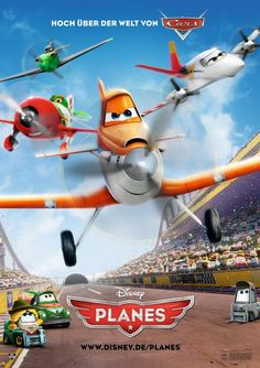 Disney Planes Movie Teaser Maxi Poster x 91 new sealed Disney Pixar, Film Disney, Disney Cars, Disney Movies, Real Movies, Movies Free, Kid Movies, Watch Movies, Movie Tv