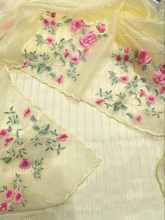 Border Embroidery Designs, Suits, Tableware, Dinnerware, Tablewares, Suit, Wedding Suits, Dishes, Place Settings