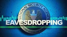 DEFUND THE NSA