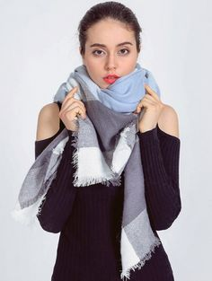GET $50 NOW | Join Zaful: Get YOUR $50 NOW!http://m.zaful.com/plaid-fringed-autumn-scarf-p_218996.html?seid=1308289zf218996