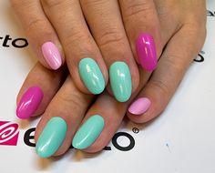 Created by: -Lacogel 481: https://elarto.pl/lakierozel-kolorowy-z-brokatem/7185-elarto-lakier-hybrydowy-lakierozel-kolorowy-lacogel-hybrid-nail-color-nr-481-mietowy-pastel.html -Lacogel 522: https://elarto.pl/lakierozel-kolorowy-z-brokatem/12968-elarto-lakier-hybrydowy-lakierozel-kolorowy-lacogel-hybrid-nail-color-nr-522-cukierkowy-roz.html -GelPolish 725: https://elarto.pl/zel-kolorowy/14978-elarto-zel-hybrydowy-gelpolish-nr-725-liliowy-pastel.html