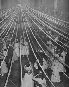 Valentines Day Dance, 1953 Southern Arkansas University