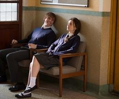 'Love Rosie' Featuring Sam Claflin And Lily Collins
