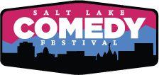 Salt Lake Comedy Festival designed by Lennon Design LLC. Connect with them on Dribbble; Comedy Festival, Salt, Logo Design, Design Inspiration, Branding, Festivals, Utah, Website, News