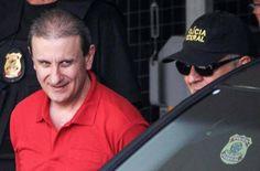 PF deflagra segunda fase da Operação Pixuleco e prende ex-vereador do PT