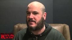"PHILIP ANSELMO of DOWN-PANTERA  Shares his ""ROCK SCENE"""