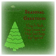 SeasonalGreetings