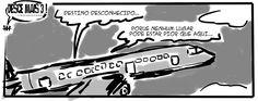 RABISCOS ENQUADRADOS: DESCE MAIS 3! Nº 287,5: NOVOS RUMOS