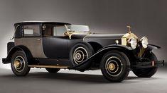 ** 1920 Rolls Royce Great Gatsby
