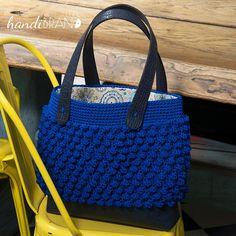 DIY Crochet Basket Bag kit how to basket bag everyday