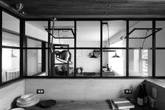 51% 五割一分 // Architect // House