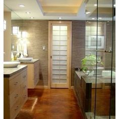 Asian Bath Photos Design Ideas, Pictures, Remodel, and Decor - page 7