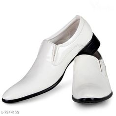Formal Shoes Attractive Formal Shoes Material: PU Sole Material: TPR Fastening and Back Detail: Slip On Pattern: Solid Multipack: 1 Sizes:  IND-7 IND-6 IND-9 IND-8 IND-10 Country of Origin: India Sizes Available: IND-6, IND-7, IND-8, IND-9, IND-10   Catalog Rating: ★4.1 (496)  Catalog Name: Stylish Men Formal Shoes CatalogID_1177274 C67-SC1236 Code: 244-7344199-999