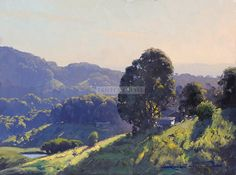 Warwick Fuller | Panter & Hall