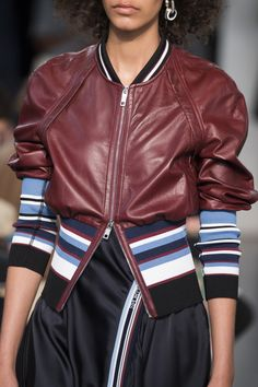 Sportmax Spring 2018 Fashion Show Details, Runway, Womenswear Collections at TheImpression.com - Fashion news, street style, models, accessories