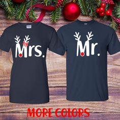 Husband wife Christmas shirt - Matching Christmas pajamas - Christmas  pajamas women - Christmas Coup Adult 67219be43