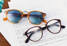 Iconic design: Persol typewritter style! Sunglasses and eyeglasses -