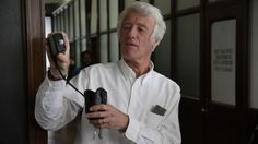 Roger Deakins, ASC, BSC Cinematographer shares 25 pieces of filmmaking wisdom